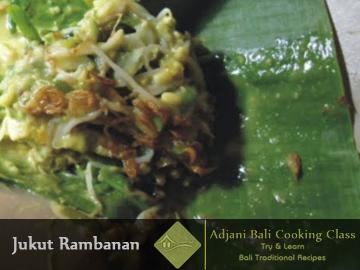 Balinese Jukut Rambanan Recipes