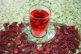 health rosella tea