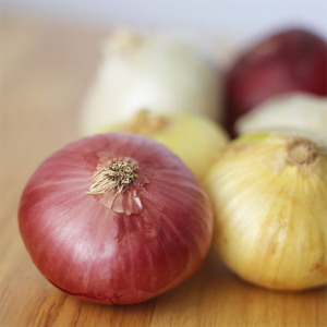 Health and Sex Benefits of Onion