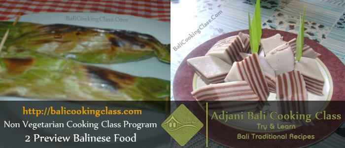 Non Vegetarian Cooking Class Program