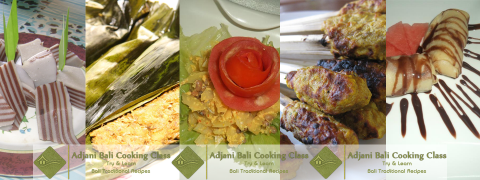 balinese special foods